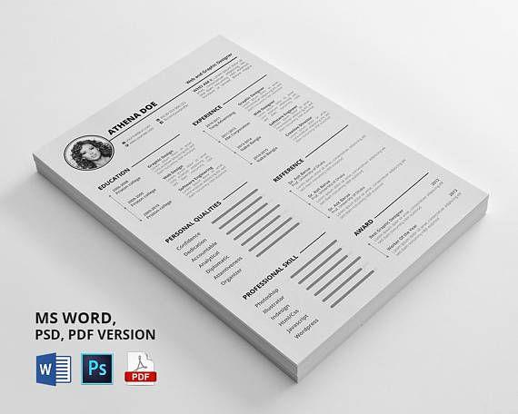 Pin By Saeef Al Mahmud On Resume Template    Resume Cv