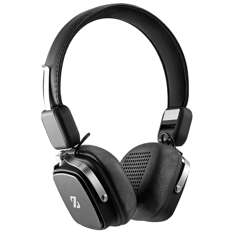 Bluetooth Headphones Zero One Audio Tempo Headset Wireless Headphones With Mic Noise Cancelling B Bluetooth Headphones Wireless Headphones With Mic Headphones