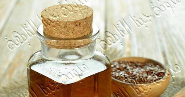 10 فوائد زيت بذرة الكتان فوائد الزيت الحار واستخداماته العلاجية Linseed Oil Benefits Linseed Oil Recipes