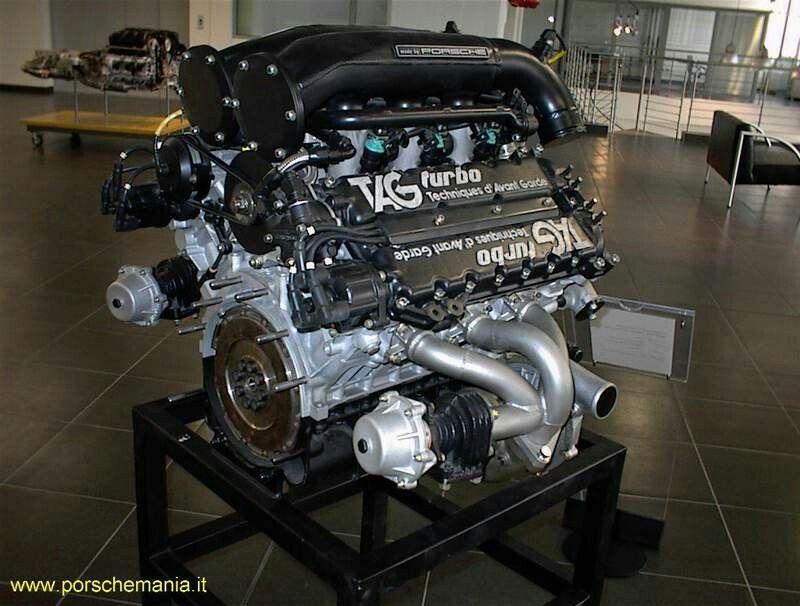 TAG-Porsche turbo F1 engine | Engines | Pinterest | Engine and F1