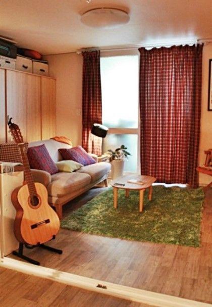 '상계동 지인의 18평 전세 아파트 인테리어' 그 후의 이야기 : 네이버 블로그