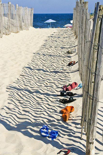#sand #sea #summer