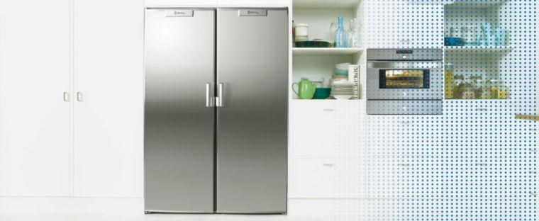 Congelador Vertical Balay 3gf8601b Electrodomesticos