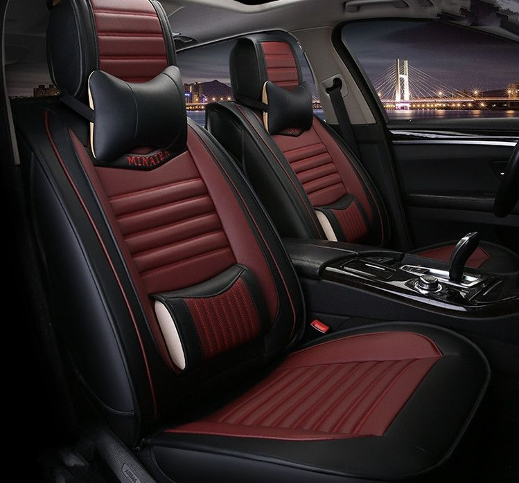 High quality & Free shipping! Good car seat covers for