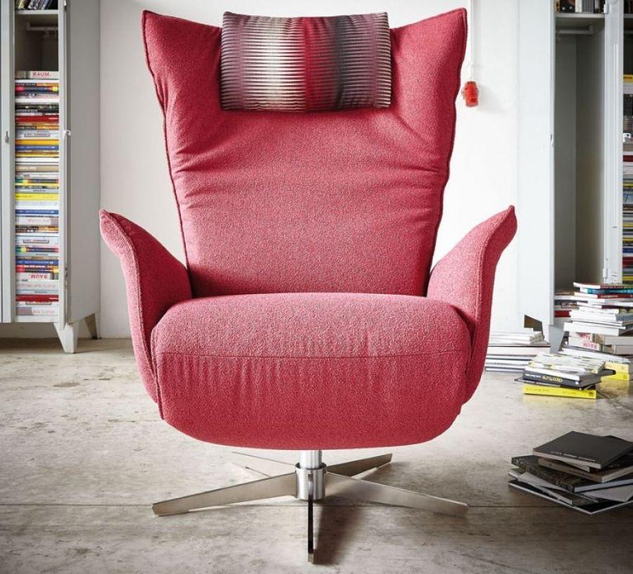 Joleen Recliner   Armchairs   Pinterest   Chaise lounges, Recliner ...