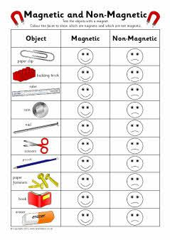 Magnetic And Non Magnetic Sorting Record Charts Sb7407