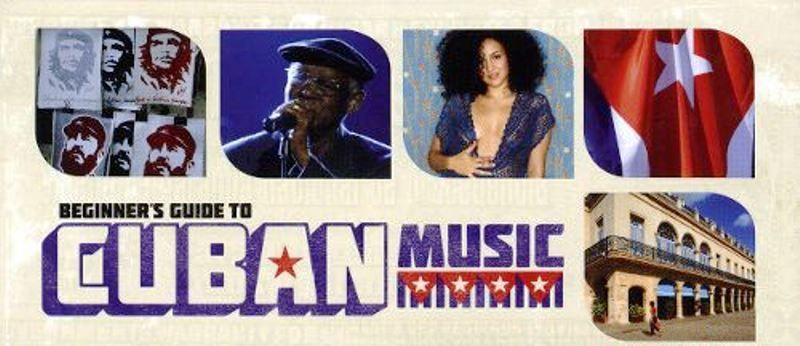 Artisti Vari: Beginner's Guide to Cuban Music