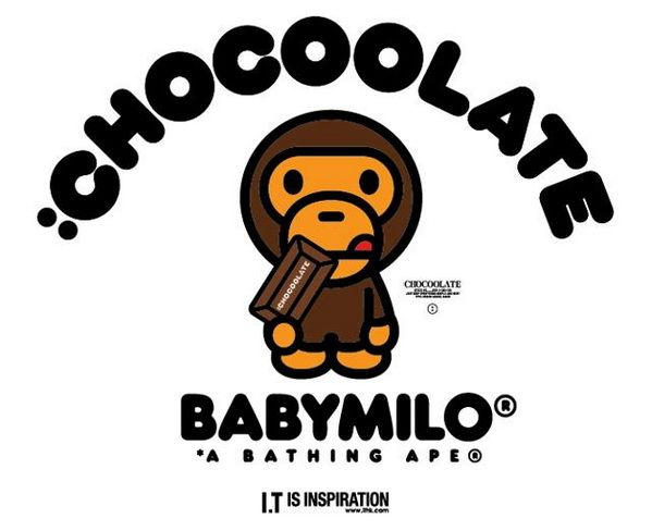 Baby Milo In 2019 Bape Wallpapers Bape Art A Bathing Ape