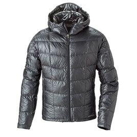 Apocolypse Duck Down Parka Windbreaker Coat Winter Waterproof