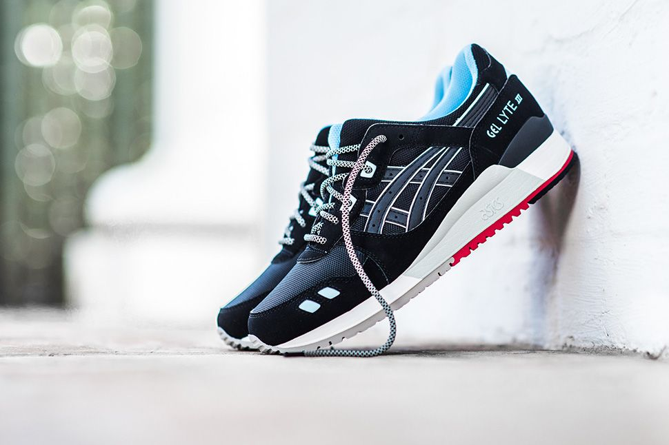 finest selection 96c70 a3049 Asics Gel-Lyte III