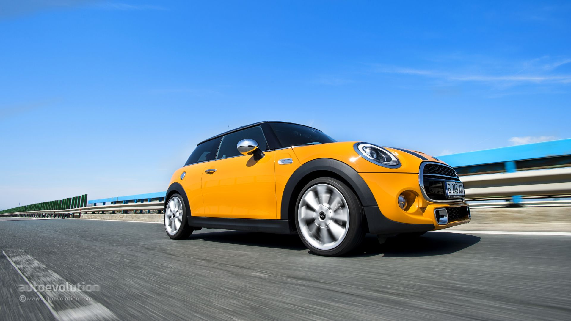 2014 MINI Cooper High Resolution Wallpaper Is Hd Wallpaper