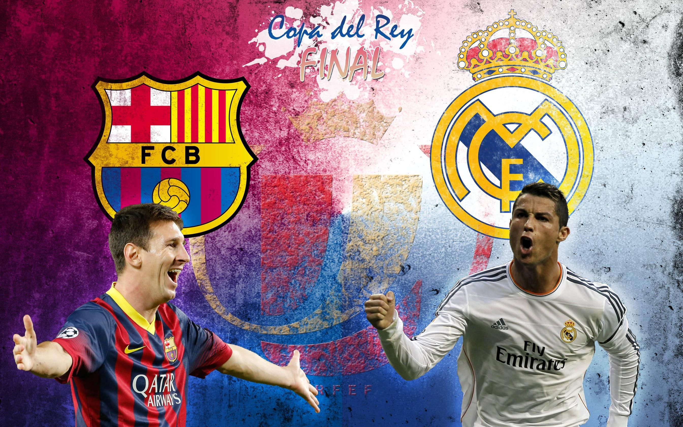 Real Madrid Vs Barcelona Wallpaper Christiano Ronaldo Ronaldo Wallpapers Ronaldo