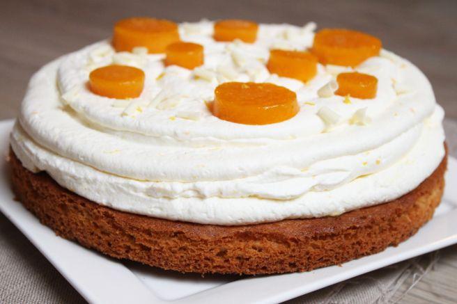 Insolite mangue bergamote inspiré d'Ophélie Barès
