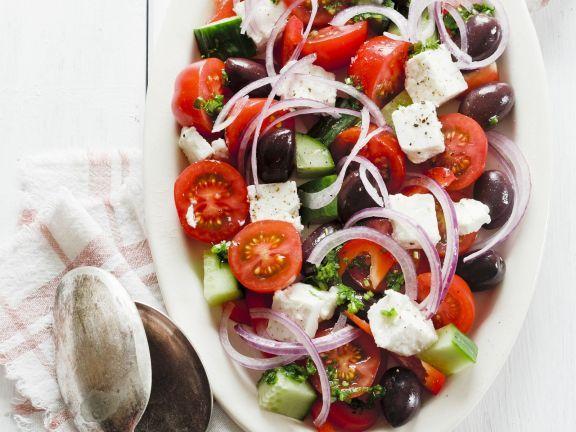 34d2a0753f0208f717584f0a96f02024 - Rezepte Griechischer Salat