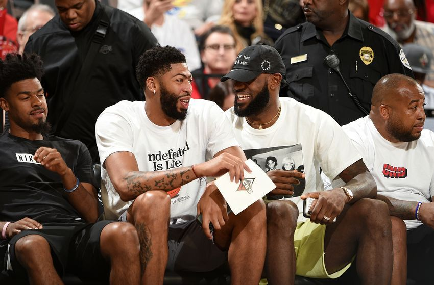 Los Angeles Lakers Three Surprising Predictions For This Season Nba Lakeshow Los Angeles Lakers Lakers Latest Sports News
