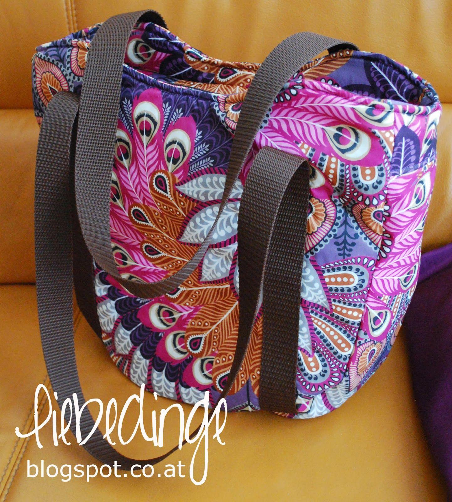 liebedinge: october lady - slimline!! [freebook] Free pattern but ...