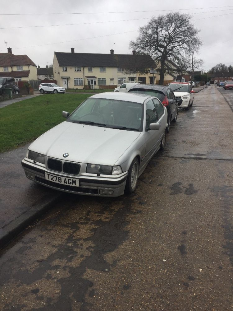Bmw e36 breaking all parts available apart from listed | BMW ...