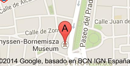 thyssen-bornemisza museum - Google Search