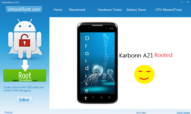How to root Karbonn A21 Root, Samsung galaxy phone, A21