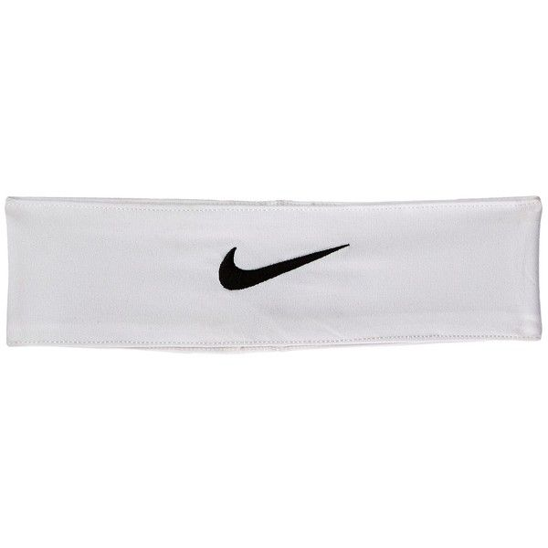 Nike Fury Headband ( 15) ❤ liked on Polyvore featuring accessories ... a98ec11141f