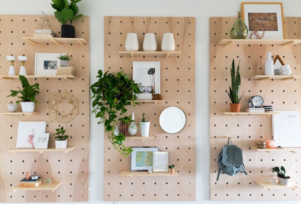 Aspyn S Living Room Makeover Reveal Easy Home Decor Living Room Makeover Home