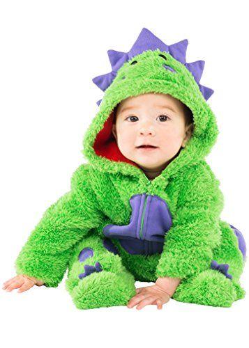 Halloween Costumes Ideas Baby Boys\u0027 Plush Fleece Dinosaur Costume - halloween costume ideas for infants
