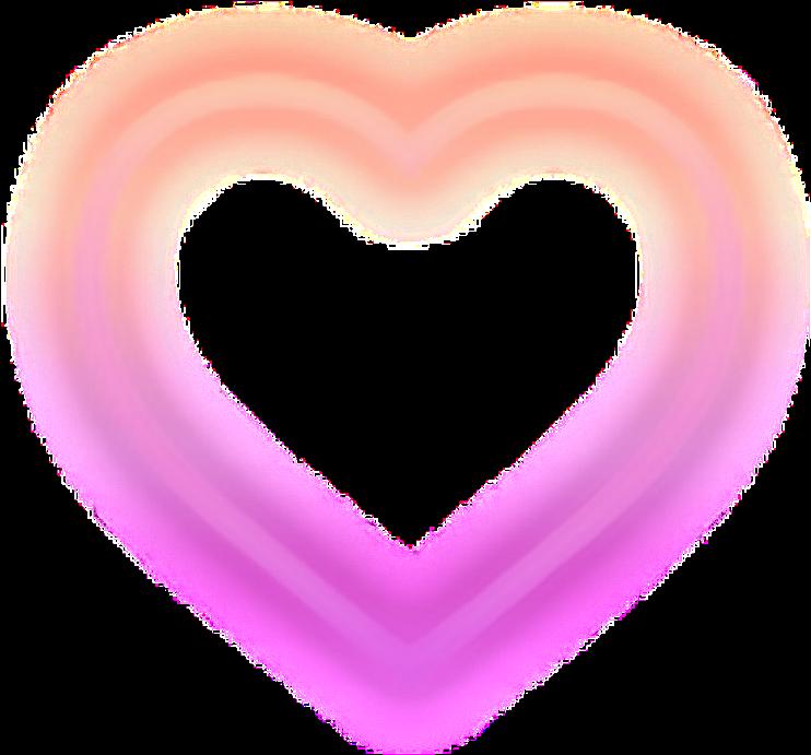 transparent pastel love heart - Google Search | Love heart ...