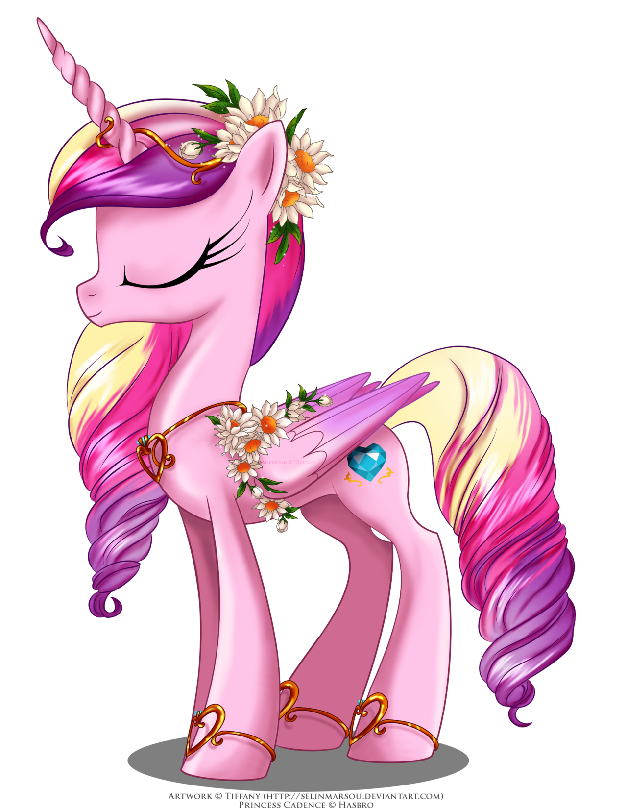 May festival pony cadence by - My little pony cadence ...