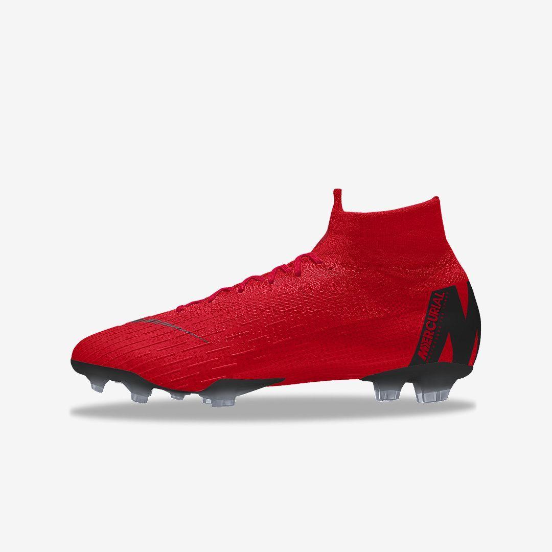buy online 1c014 65b73 The Nike Mercurial Superfly 360 Elite By You Custom Soccer ...