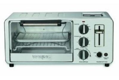 Waring Wto150 Countertop Toaster Oven 120v 1ph In 2020 Toaster