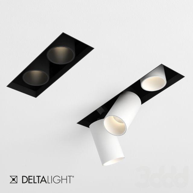 Delta Light SPLITBOX