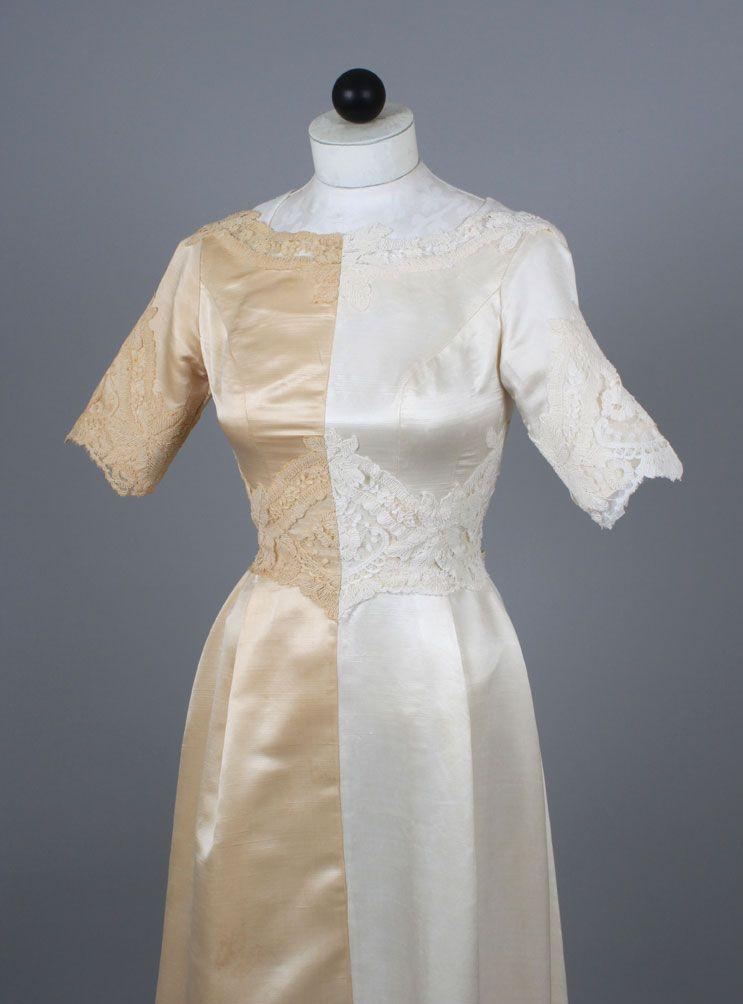 Wedding Gown Restoration Http Www Margarets Margaretsvintagegownrestoration Htm