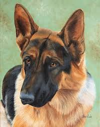 Image result for dogs in paintings