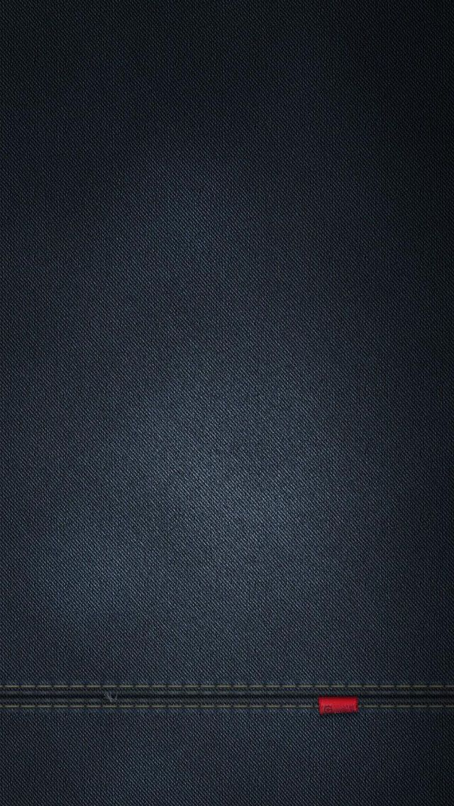 texture wallpapers for mobiles: Denim Seal - Texture IPhone Wallpapers @mobile9