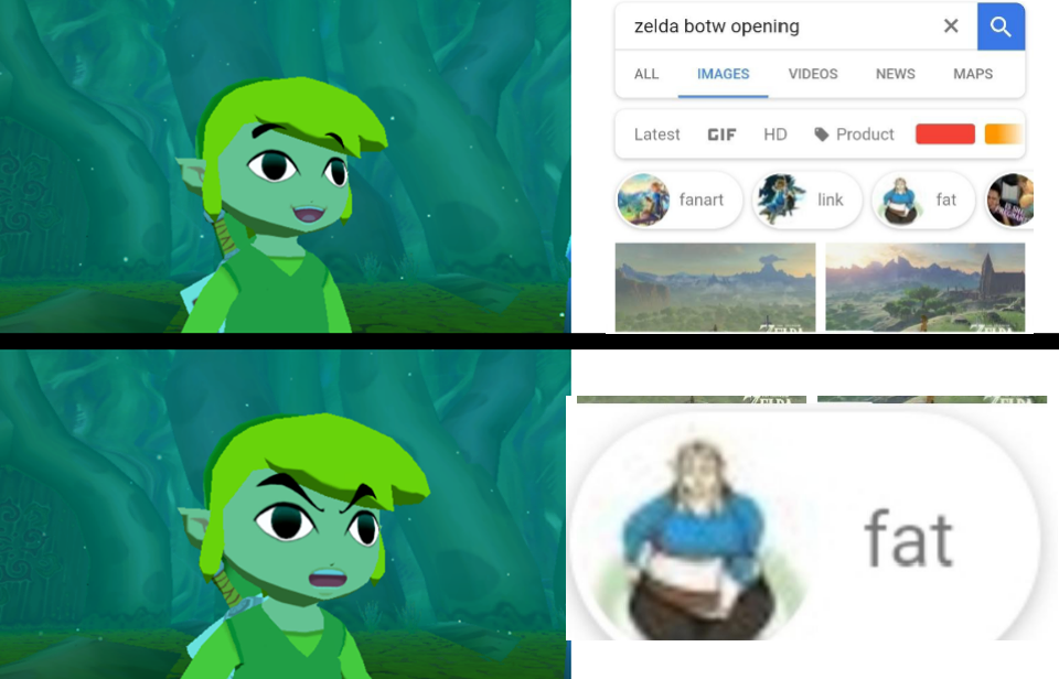MM ideas (With images) Legend of zelda memes, Zelda