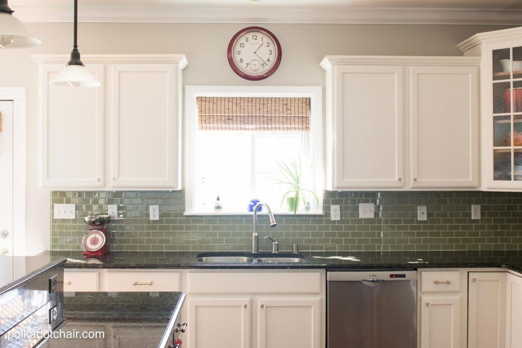 Facelift For Old Kitchen Cabinets Kitchen Cabinets Pinterest