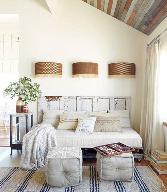 5 ideas para decorar el cabecero de tu cama ideas