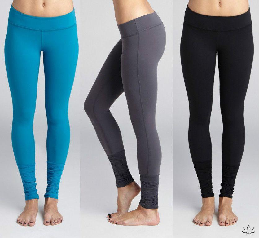 Beyond Fitness Leggings: BEYOND YOGA Rhythm Leggings