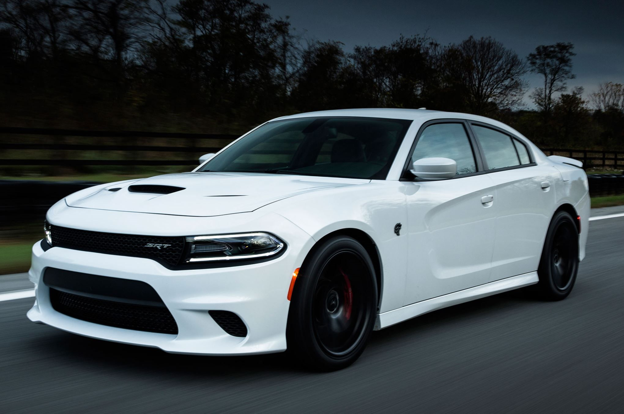 2015 Dodge Charger Srt Hellcat First Drive Charger Srt Charger Srt Hellcat Dodge Charger Srt