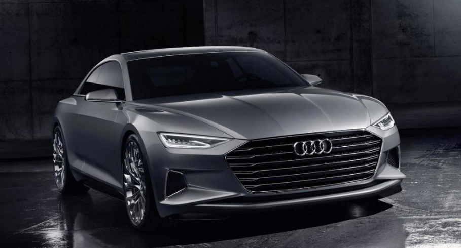 2020 Audi A8 Coupe Release Date Audi Possessed Offers To Run After Downward The Huge High End Coupe Portion Close To The F Auto Skizze Audi Konzeptfahrzeuge