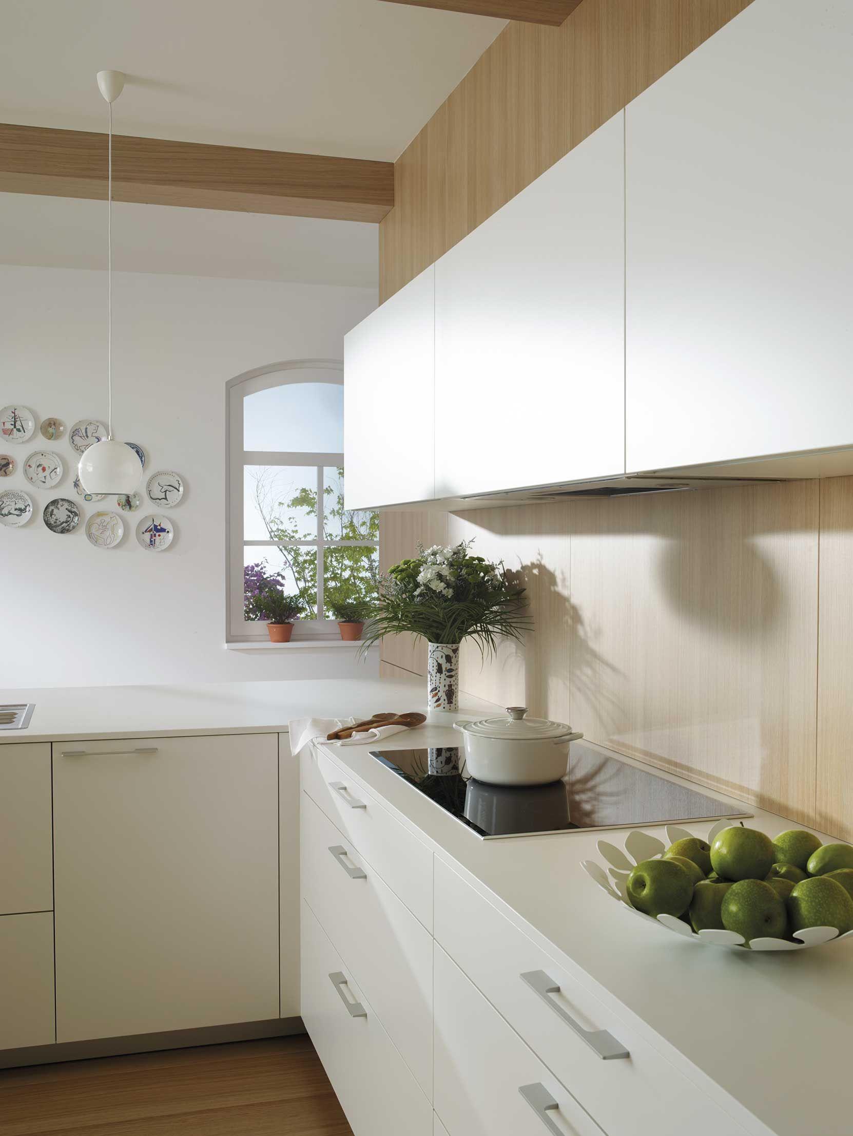 Amplia Colecci N De Acabados De Muebles De Cocina De Dise O  # Muebles Riego De La Vega