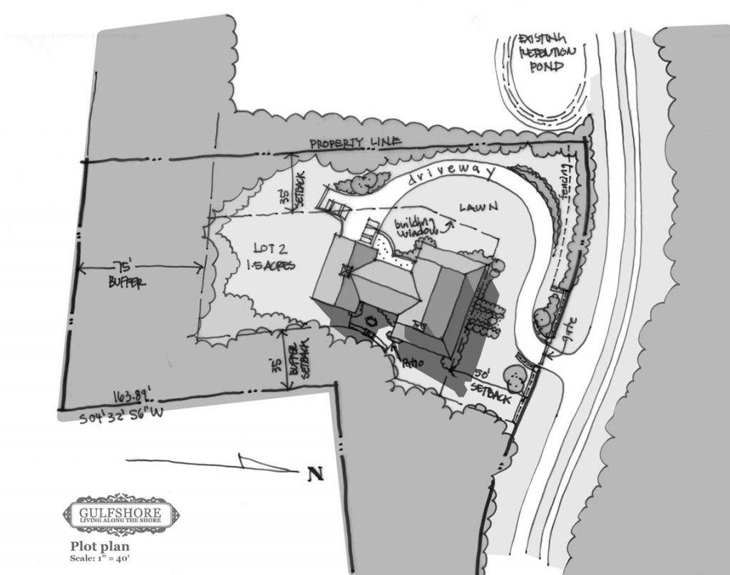 Plot Plans Plot Plan How To Plan Site Plan
