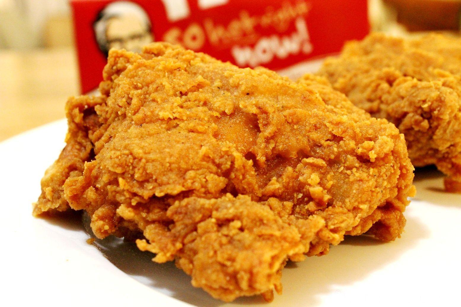 Kfc Chicken Chicken Recipes Kfc Fried Chicken Recipe Fried Chicken Recipes