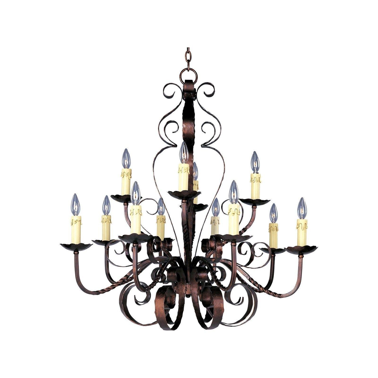 Maxim aspen bronze 12 light chandelier aspen 12 light chandelier maxim aspen bronze 12 light chandelier aspen 12 light chandelier iron arubaitofo Choice Image