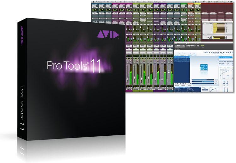 Crack For Pro Tools 11 Mac