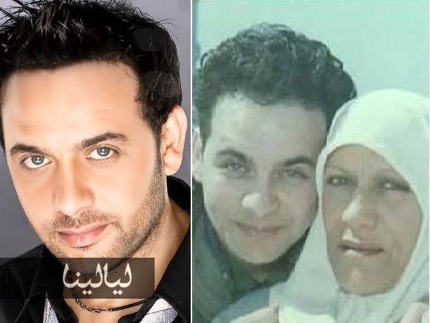صور ومستندات تكشف من هي والدة مصطفى قمر الحقيقية
