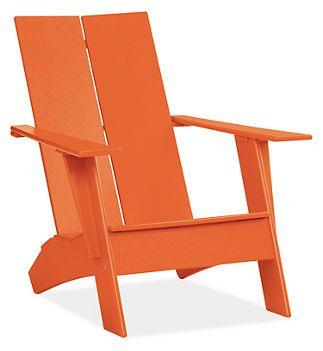 Emmet Lounge Chair Ottoman Loll Modern Outdoor Furniture Modern Outdoor Furniture Room Board Lounge Chair Outdoor Outdoor Lounge Seating Modern Outdoor Lounge