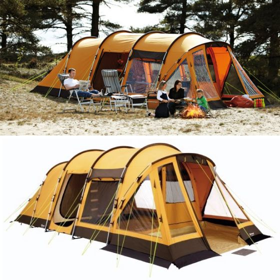 Outwell Delaware 7 Tent. The Brits know how to c&! I love Outwell tents! Sooo much better than anything in the states!!!! | C&ing | Pinterest | Delaware ...  sc 1 st  Pinterest & Outwell Delaware 7 Tent. The Brits know how to camp! I love ...