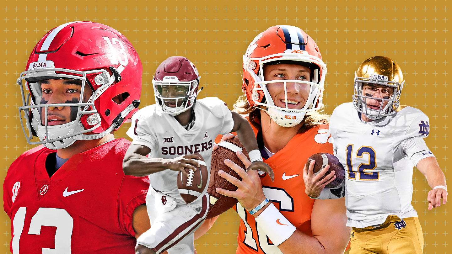 College Football Playoff Semifinals Best Bets For Oklahoma