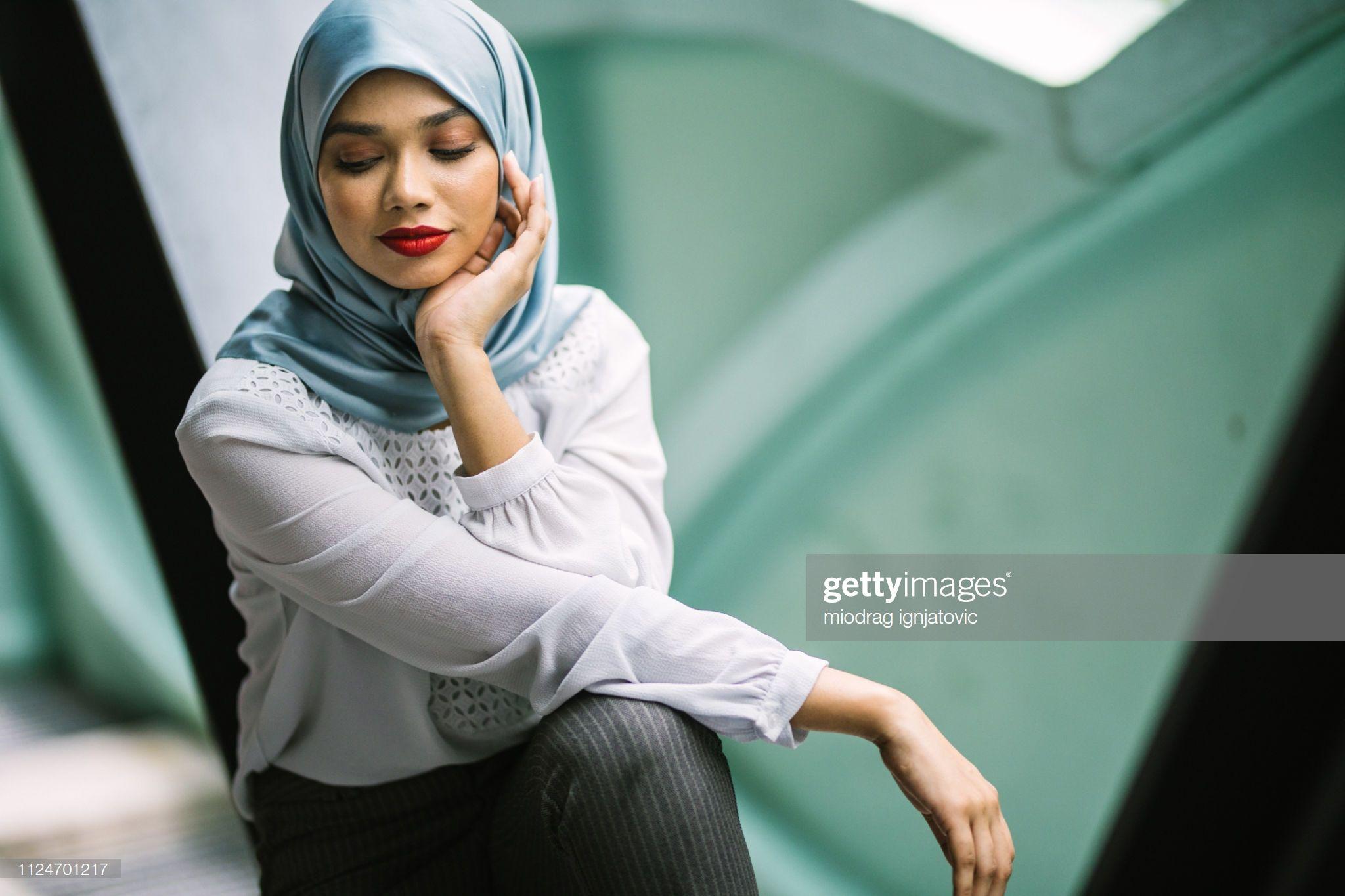 Dating Woman Hijab. Site- ul de dating gratuit ca nuca de cocos